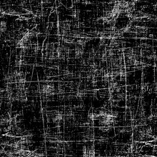 Grunge Scratched Texture Backg...