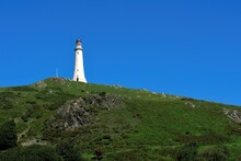 The Hoad Monument, In Ulverston, The Lake District, Cumbria, England.