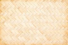 Light Brown Bamboo Wood Seamle...