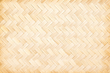 Light brown bamboo wood seamless pattern background