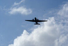 Douglas  Dakota C-47,  Military, Transport, Aircraft