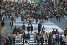 Shibuya Cityview