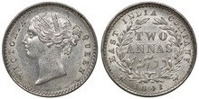 British India Indian Silver Co...