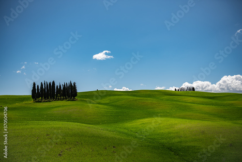 val d'Orcia Canvas