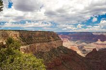 South Rim, Grand Canyon Arizon...