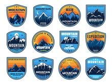 Mountain Climbing, Camping Tra...
