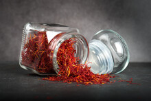 Aromatic Dried Saffron Sprinkl...