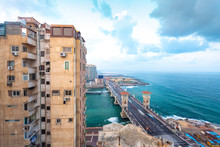 Egypt, Alexandria, Stanley Bri...