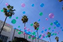 Santa Monica Third Street Prom...