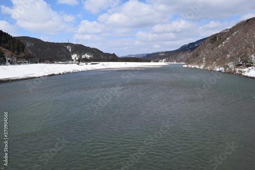 河川 急流 三 日本 大 日本の三大河川と三大河はどう違うのですか