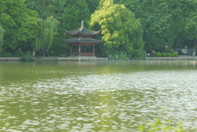 China Zhejiang Hangzhou West L...