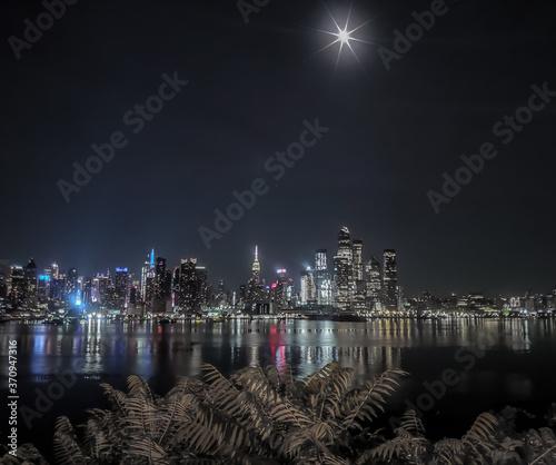 Fototapeta new york city obraz na płótnie