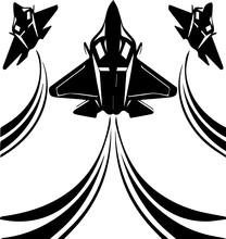 F 16 Jet Files Svg Vector Cut ...