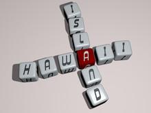 HAWAII ISLAND Crossword By Cub...