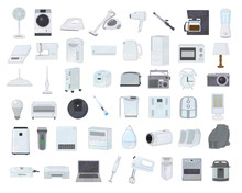 . Electrical Product Illustrat...