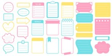 Planner Stickers And Frames Se...
