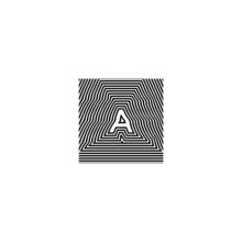 Logo A Design Logo