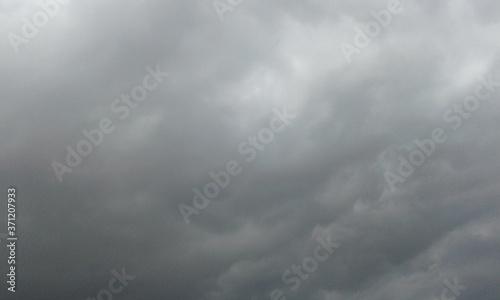 Fotografia time lapse clouds
