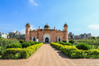 Lalbagh Fort (also Fort Aurangabad) is an incomplete 17th-century Mughal fort complex, Dhaka, Bangladesh
