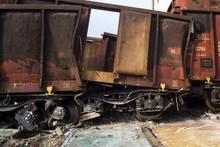 Wypadek Wagonów Towarowych