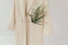 –°orduroy Coat