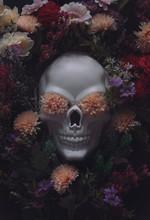 Halloween Skull/dead Mask