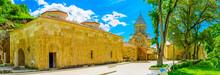 Panorama Of Haghartsin Monaste...
