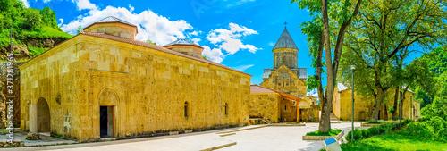 Tablou Canvas Panorama of Haghartsin Monastery, Dilijan, Armenia