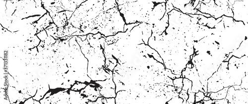 Photo Distressed Grunge Texture. Seamless Pattern.