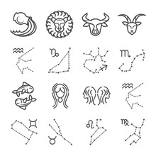 Zodiac Astrology Horoscope Cal...