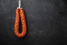 Spanish Pork Chorizo Sausages ...