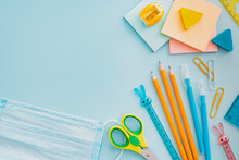 School Supplies With Medical F...