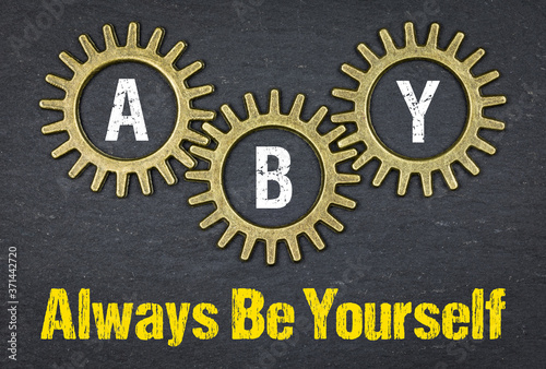 Cuadros en Lienzo ABY Always Be Yourself