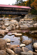 Albany Covered Bridge I