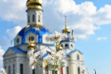 St Nicholas Church In Kiev