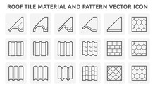 Roof Sheet Or Roof Tile Materi...