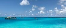 Maldives Island Yacht