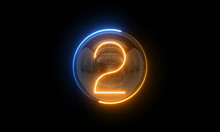 Two. Digit 2 Nixie Tube Indica...