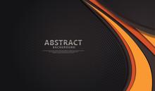 Futuristic And Dynamic Wave Ab...