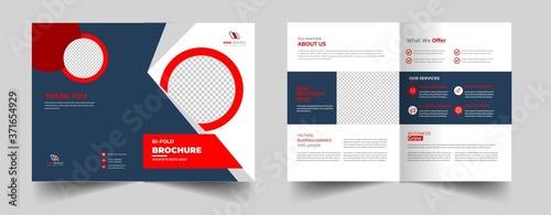 Foto Bi-Fold Brochure