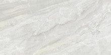 Polished Gray Marble. Real Nat...