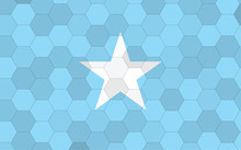 Somalia Flag Illustration. Fut...