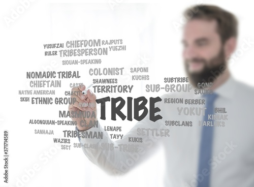 Canvas tribe