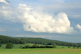 Fototapeta Na ścianę - Biosphärengebiet Reutlingen