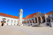 University of Coimbra in Coimbra, Portugal