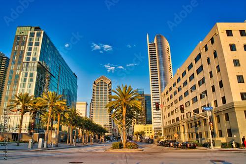 Fotografija Downtown San Diego Embarcadero