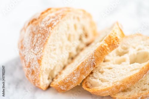 Fototapeta Loaf of bread