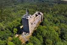 Radyne Castle Is A Castle Situ...