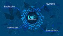 Defi - Decentralized Finance I...