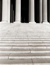Columns & Steps, National Archives